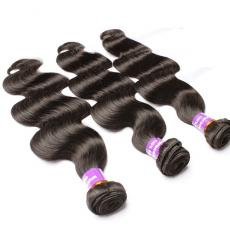 Best Quality Body Wave Malaysian Virgin Hair Bundles Weave 3pcs/Lot