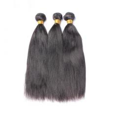 2016 Hottest Soft Straight Thick Ends Malaysian Virgin Hair Extensions 3pcs/Lot