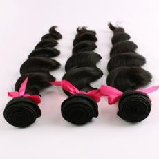 7A Luxury Sews Ins Best Body Wave Hairstyles Indian Remy Hair Wefts Weaves 3pcs/Lot