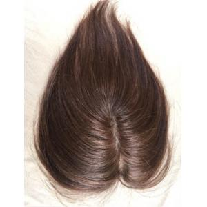 Real High Quality Human Hair Pieces For Women on Sale
