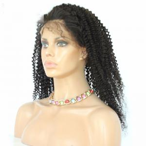Pre Plucked 360 Lace Frontal Band with Adjustable Straps Afros Kinky Curly