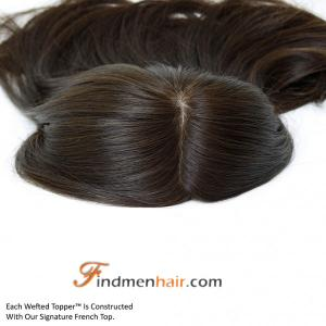 Darkest Brown Women's Wigs and Human Hair Pieces For Online Sale