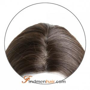 Middle Part Human Hair Wiglets And Toppers Australia