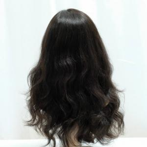 Beautiful Long Loose Body Wave Lace Front Wigs Wavy Textured Bob Hair styles