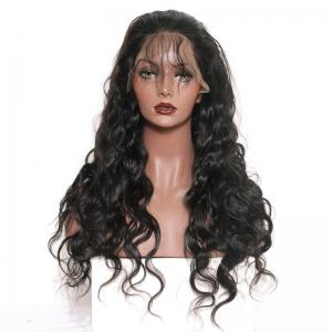 Newest Hairstyles Heavy Density Big Loose Body Wave Glueless Lace Front Wigs Nyc