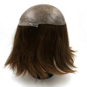 Top hair pieces hair toppers real human hair wigs for alopecia Australia